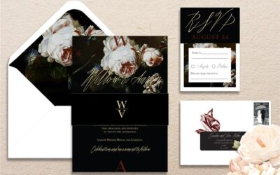 Wedding Invitation Card Ideas to Make Your Unforgettable Moment